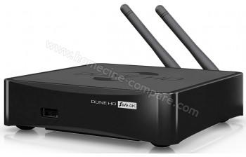 DUNE HD Solo 4K (sans DD)