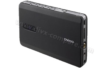 DVICO TVIX MINI C-2000ULITE WINDOWS 7 X64 DRIVER