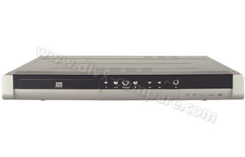 GRANDIN GDR 6300 DVX