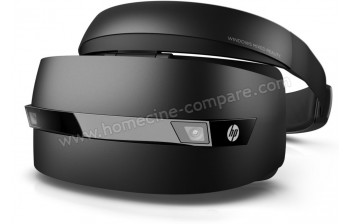 HP VR1000-100nn - A partir de : 383.68 € chez Stortle chez RueDuCommerce