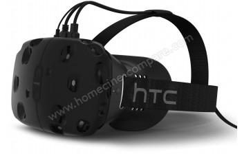 HTC VIVE - A partir de : 599.99 € chez Boulanger