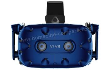 HTC VIVE Pro - A partir de : 579.00 € chez FNAC