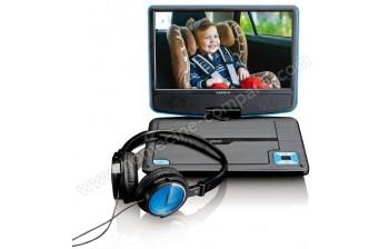 LENCO DVP-910 Bleu - A partir de : 119.50 € chez mmzci chez Rakuten