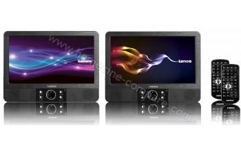 LENCO DVP-938 x2 - A partir de : 200.75 € chez Amazon