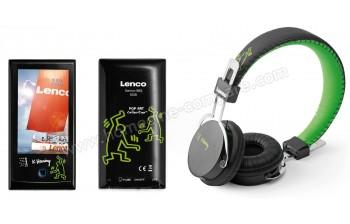 lenco kh 965 men green fiche technique prix et avis consommateurs. Black Bedroom Furniture Sets. Home Design Ideas