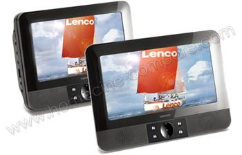 LENCO MES-211 - A partir de : 231.17 € chez MID ADNAuto chez FNAC