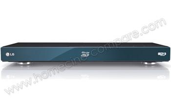 LG BX580