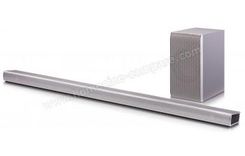 LG SH7 - A partir de : 566.51 € chez ASDiscount chez RueDuCommerce