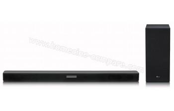 LG SK5 - A partir de : 189.90 € chez Amazon