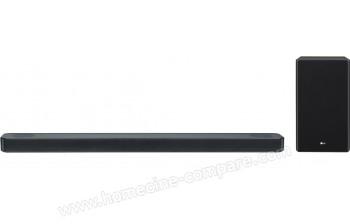 LG SL8YG - A partir de : 437.95 € chez LDShop chez FNAC