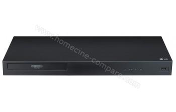 LG UBK80 - A partir de : 159.95 € chez Materiel.Net