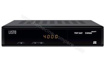 LISTO SAT-152 HD