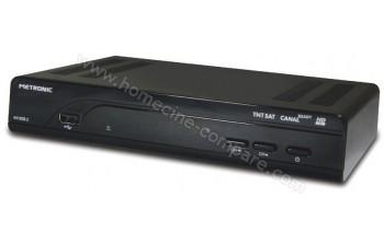 METRONIC HD PVR Ready TNT SAT V2