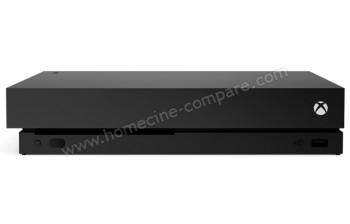 MICROSOFT Xbox One X 1 To Import EU