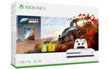 MICROSOFT Xbox One S 1 To Forza Horizon 4