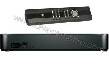 O2MEDIA ZoltarTV 750 Go