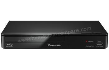 Panasonic DMP-BDT165EG Blu-ray Player Driver Windows XP