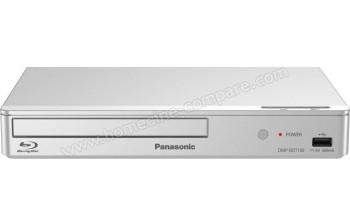 PANASONIC DMP-BDT168EG - A partir de : 102.69 € chez Amazon