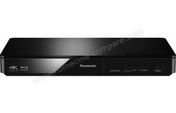 PANASONIC DMP-BDT184EG - A partir de : 102.88 € chez Amazon