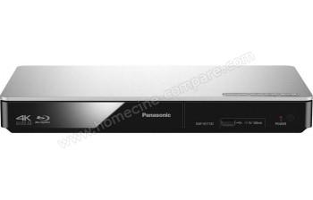 PANASONIC DMP-BDT185EG - A partir de : 114.46 € chez Amazon