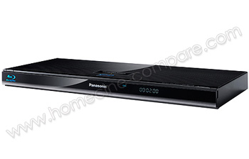 Panasonic DMP-BDT210EF Blu-ray Player Drivers for PC