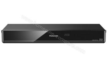 PANASONIC DMR-BWT850EC - A partir de : 599.00 € chez EasyLounge