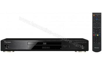 PIONEER BDP-X300-B - A partir de : 360.90 € chez Tendance Electro