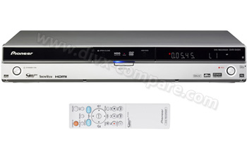 Pioneer DVR-545H-S Recorder Drivers for Mac