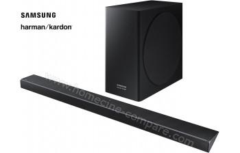 SAMSUNG HW-Q60R - A partir de : 357.00 € chez Ubaldi