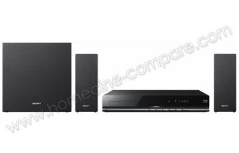 SONY BDV-EF200