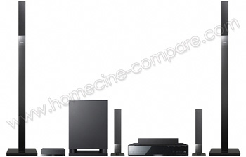 Sony BDV-IZ1000W Home Theatre System Driver for Windows Mac