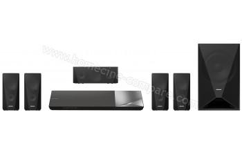 SONY BDV-N5200W - A partir de : 479.00 € chez Amazon