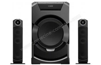 SONY MHC-GT5D - A partir de : 770.16 € chez Amazon