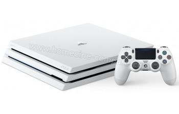 SONY PS4 Pro Blanche 1 To - A partir de : 387.59 € chez Amazon