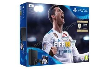 SONY PS4 Slim 1 To FIFA 18 Imports EU