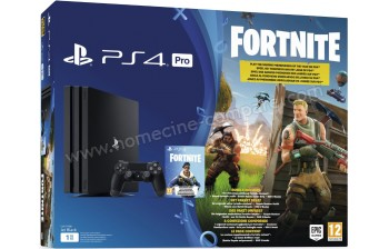 SONY PS4 Pro 1 To Fortnite