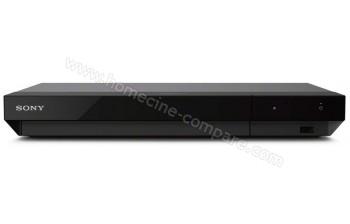 SONY UBP-X500 - A partir de : 174.00 € chez Amazon