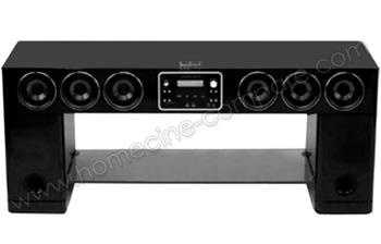 Soundvision sv 400b fiche technique prix et avis for Meuble tv watts