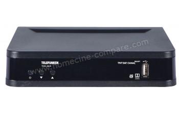 TELEFUNKEN TDSC 400 B