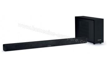 thomson sb250bt sb 250 bt fiche technique prix et avis consommateurs. Black Bedroom Furniture Sets. Home Design Ideas