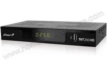 VISIOSAT TVT250HD